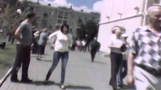 РЕФЕРЕНДУМ В Г. АРТЁМОВСКЕ (ДОНЕЦКАЯ ОБЛАСТЬ)