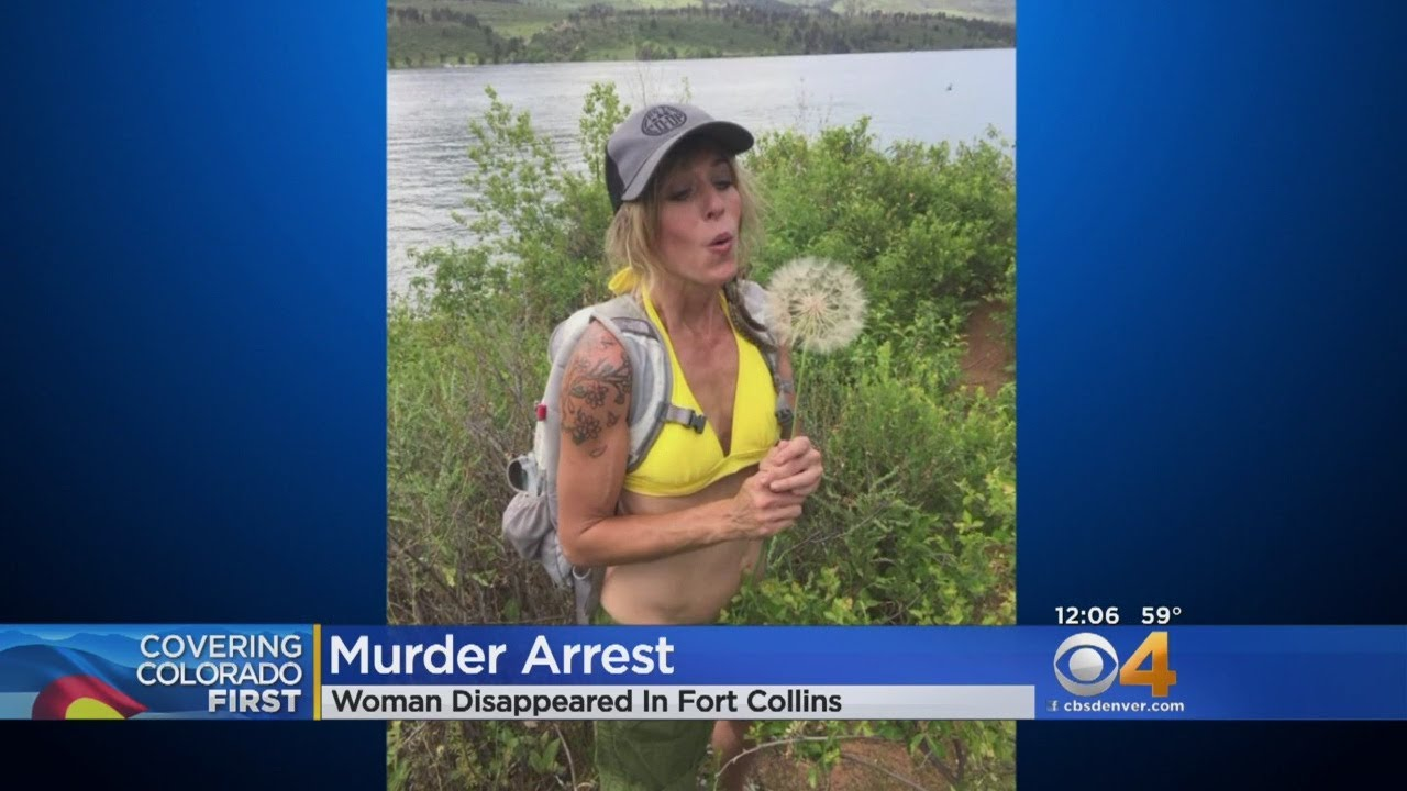 Suspect Arrested In Murder Of Fort Collins Woman