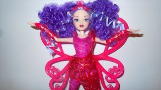 Winx Club: Stormy Dark Sirenix Doll Review
