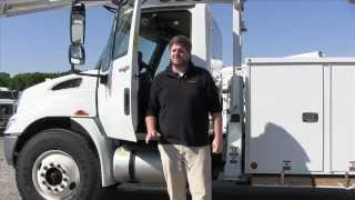 How to Buy a Used Bucket Truck - Tips to Help You