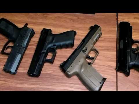 What is your Favorite, Most Rare, & Money is no object Gun?