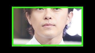 """ヒモメン>勝地涼""""池目先生""""にファン急増中!「顔芸から目が離せない」..."""