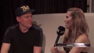 Ultra Memories: Q&A with Tiësto