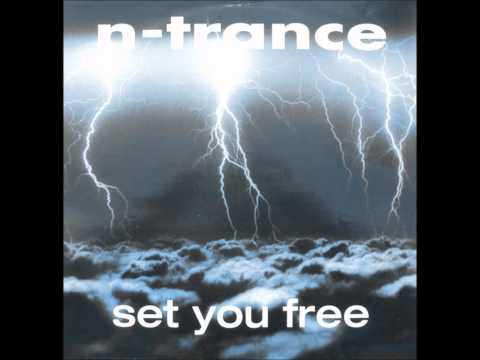N-Trance Set You Free