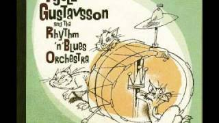 Kjell Gustavsson and the Rhythm