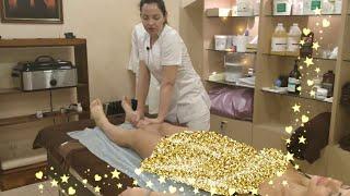 ????ПОДГОТОВИТЕЛЬНЫЙ ГОЛЛАНДСКИЙ МАССАЖ / Holland massage, full-body massage