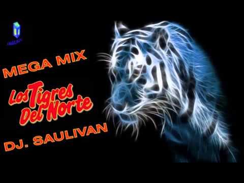 TIGRES DEL NORTE MIX  DJ SAULIVAN   YouTubevia torchbrowser com 1 1