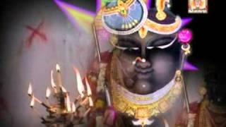 Aarti Shreenathji Ni Mangla Kari