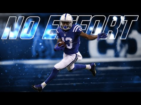 "Ty Hilton || ""No Effort"" 