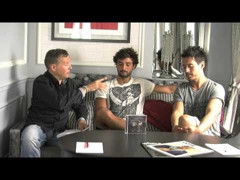 Les Fréro Delavega irrésistibles ! Interview Exclusif sur LDpeople