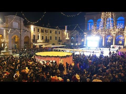 Capodanno 2018 concerti gratis a roma milano torino for Capodanno rimini