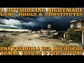GUNS, DRUGS & PROSTITUTES - Hitchhiking Nightmare!!! @ northern Mexico