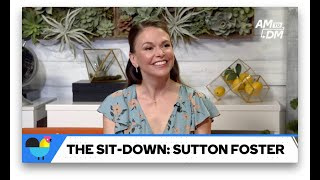 "Is ""Younger"" Star Sutton Foster Team Josh or Team Charles?"