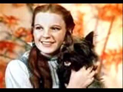 Judy Garland (432 Hz)