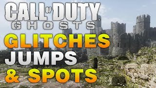 Game | Call of Duty Ghosts All Best Glitches, Jumps Spots! Part 3 COD Ghosts Glitches | Call of Duty Ghosts All Best Glitches, Jumps Spots! Part 3 COD Ghosts Glitches