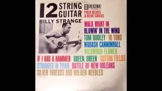 Billy Strange - Blowin' In The Wind (Bob Dylan Instrumental Cover)