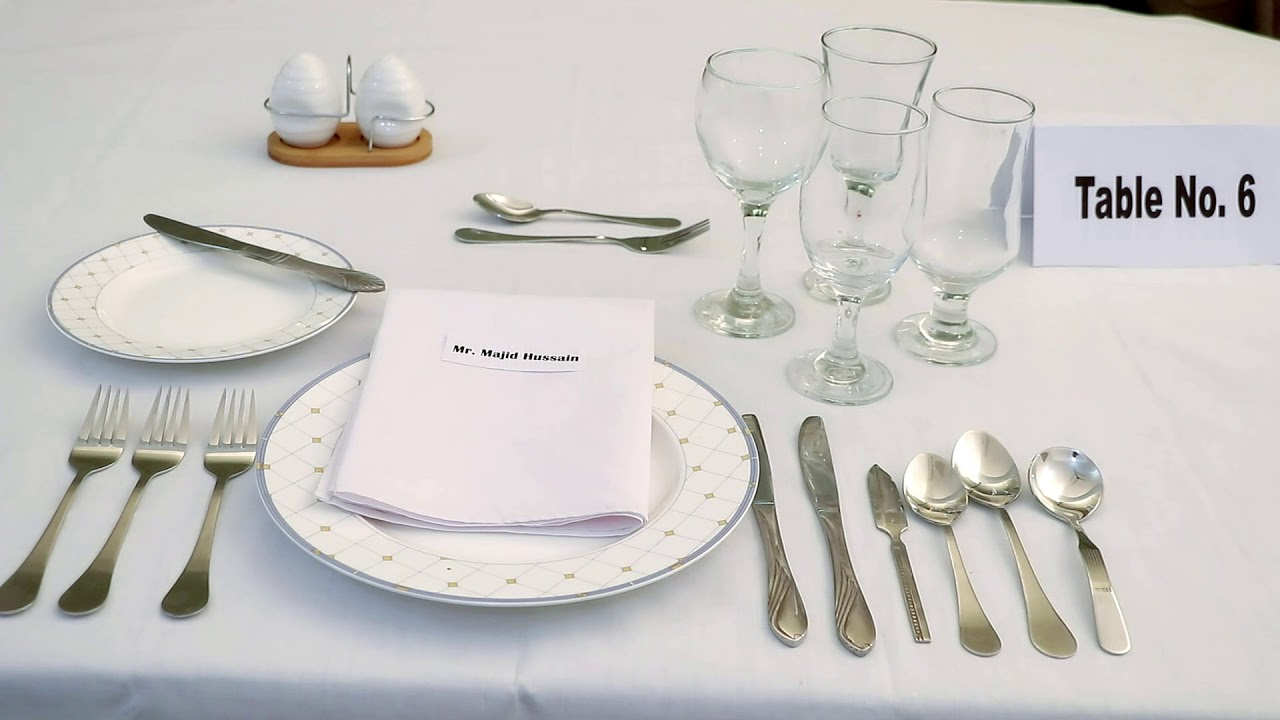 Dining Etiquette Skills amp Table Manners In Urdu YouTube : maxresdefault from www.youtube.com size 1280 x 720 jpeg 97kB
