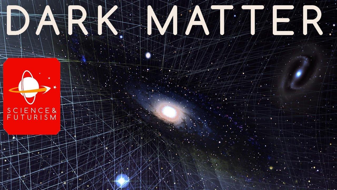 how to create dark matter