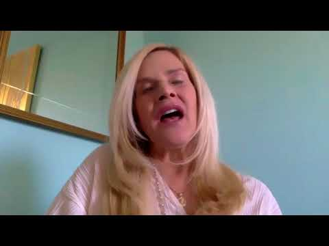ZOOM ROOM RETREAT: Kimberly Meredith - 12th Dimensional DNA Activating God Consciousness