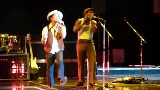 Bruno Mars - Natalie Live at O2 World Berlin 28.10.2013 [HD&HQ]