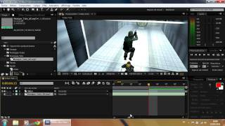 [After Effects] - Apprendre quelques bases.