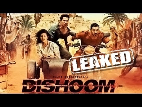Dishoom Movie LEAKED | Dishoom's Makers...