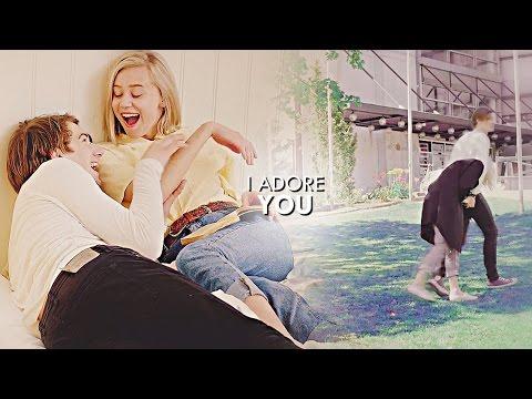 Noora & William | I adore you