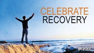 Celebrate Recovery - 12/01/17 - Todd J. Testimony