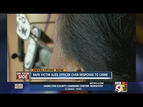 Woman says she was raped by cab driver