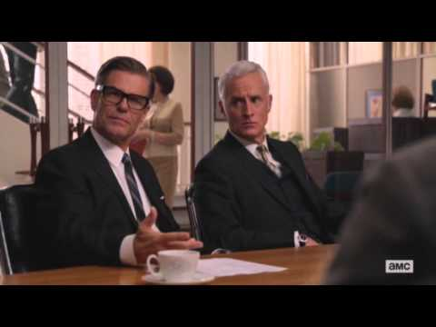 Harry Hamlin Plays Along With 'Mad Men' Secrecy