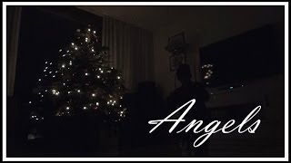"""""""Angels We Have Heard On High"""" 