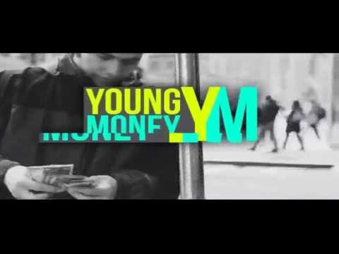 Desmond Mongwe - the brains behind MoWallet on Young Money