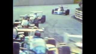 ヨコハマ グランプリ M3 CM  1987