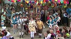 Ernst H. Hilbich - Heut' ist Karneval in Knieritz an der Knatter 1980