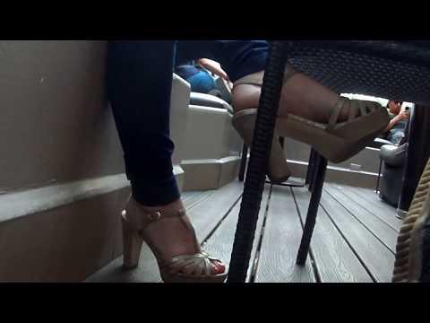 feet fetish clip 3