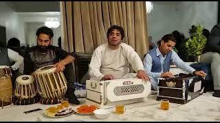 Bahram Jan Pashto|| Dedan De wale Bandawe || بهرام جان نوی پشتو