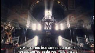 Theocracy - Tower of Ashes {Legendado BR}