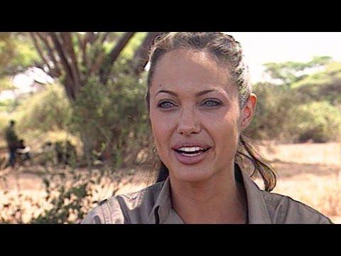 'Lara Croft Tomb Raider: The Cradle of Life' Interview