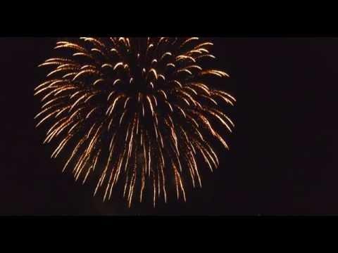 Glocester Memorial Park Fireworks