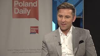 POLAND DAILY BUSINESS - 21 SEPTEMBER 2018 - KAROL ZARAJCZYK (CEO. URSUS SA)