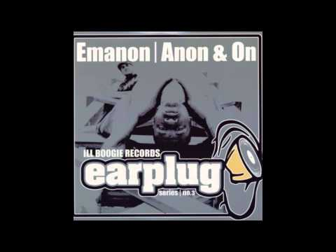 Emanon (Aloe Blacc and Exile) ~ Anon And On *Special Edition* {FULL ALBUM HQ}