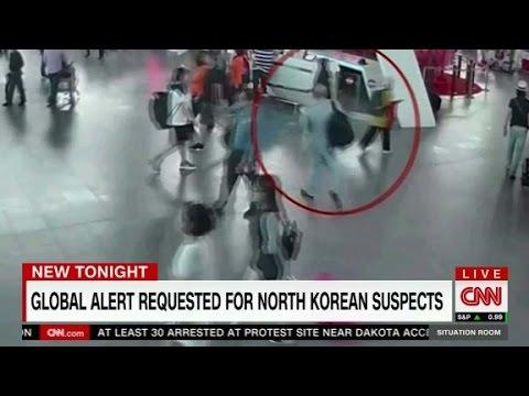 N. Korea denies involvement in assassination