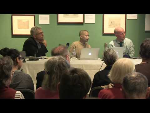 PANEL DISCUSSION: Kara Walker: Harper's Pictorial History of the Civil War (Annotated)