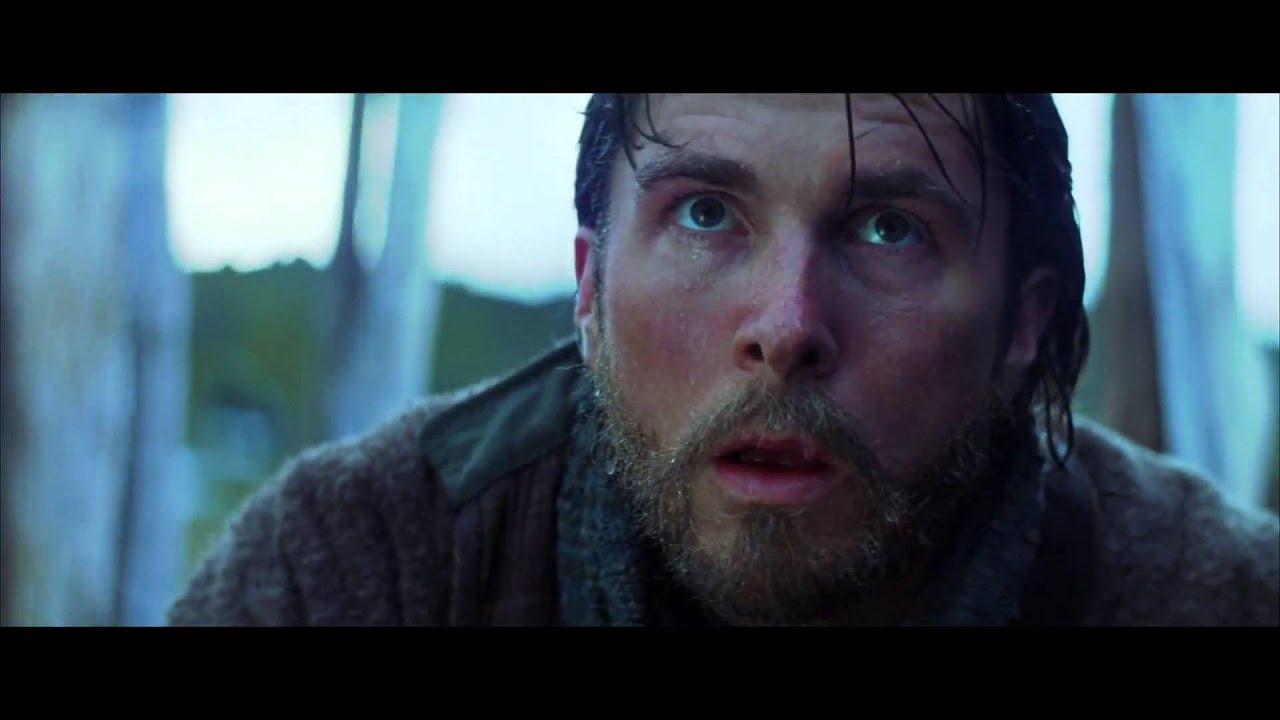 Batman Begins - Man of Steel Fan Teaser Trailer HD - YouTube