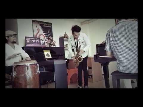 ST.Thomas by Jive Latin Jazz Band
