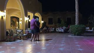 Лучшая танцевальная пара в Джаз Салайя Обзор отелей Марса Алам сайт oksana travel