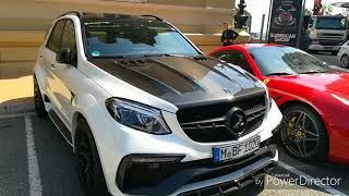 Top marque Monaco 2018 #1