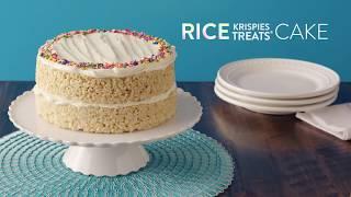dipped rice krispie treats
