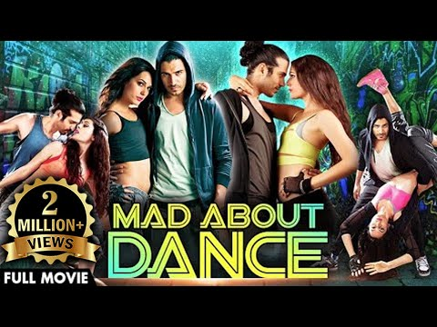 Download Mad About Dance (MAD) Full movie | Saahil Prem, Amrit Maghera | Bollywood Street Dancers Hit Movies