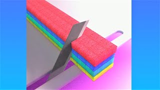 Oddly Satisfying Video | Watch for Sleep and Mental Relaxation